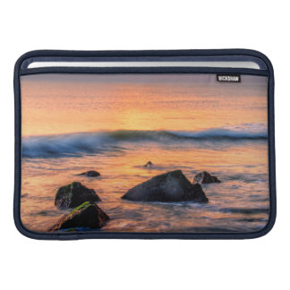 USA, New Jersey, Cape May Sleeve For MacBook Air