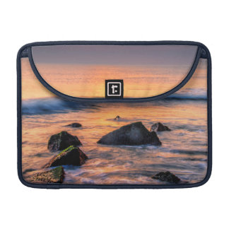 USA, New Jersey, Cape May Sleeve For MacBook Pro