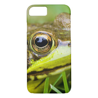 USA, New Jersey, Far Hills, Leonard J. Buck 4 iPhone 7 Case