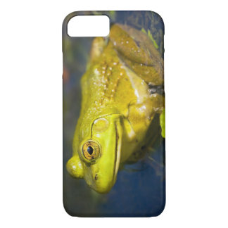 USA, New Jersey, Far Hills, Leonard J. Buck 6 iPhone 8/7 Case