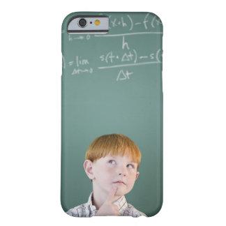 USA New Jersey Jersey City Boy 8-9 iPhone 6 Case