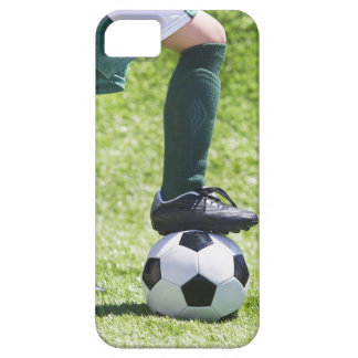 USA, New Jersey, Jersey City, Close up of girl's iPhone SE/5/5s Case