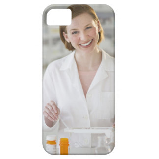 USA, New Jersey, Jersey City, pharmacist 2 iPhone 5 Cover