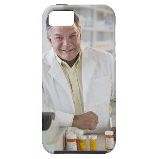 USA, New Jersey, Jersey City, Portrait of 2 iPhone 5 Case