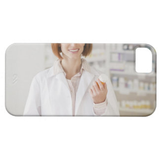 USA, New Jersey, Jersey City, portrait of iPhone 5 Cover