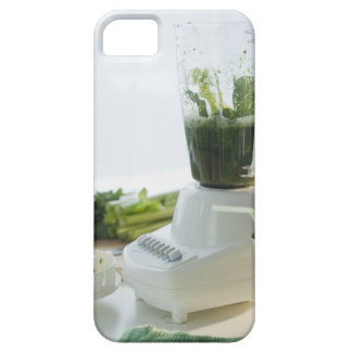 USA, New Jersey, Jersey City, preparation of iPhone 5 Case