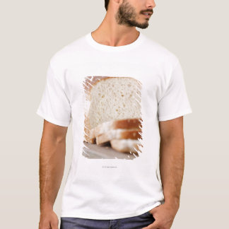USA, New Jersey, Jersey City, Sliced bread T-Shirt