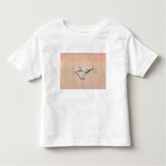 USA, New Mexico, Bosque del Apache National 3 Toddler T-shirt