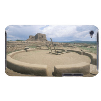 USA, New Mexico, Pecos National Historical Park, iPod Touch Case-Mate Case