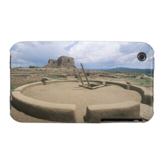 USA, New Mexico, Pecos National Historical Park, iPhone 3 Covers