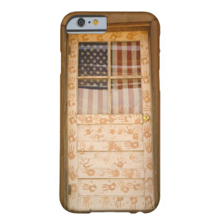 USA, New Mexico, Taos: Taos Indian Pueblo Barely There iPhone 6 Case