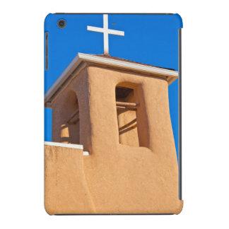 USA, New Mexico. Top Rancho De Taos iPad Mini Retina Case