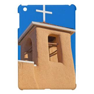 USA, New Mexico. Top Rancho De Taos Case For The iPad Mini
