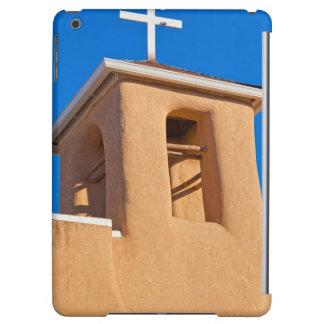 USA, New Mexico. Top Rancho De Taos iPad Air Covers