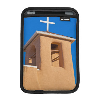 USA, New Mexico. Top Rancho De Taos Sleeve For iPad Mini