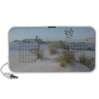 USA, New Mexico, White Sands National 2 Travel Speakers