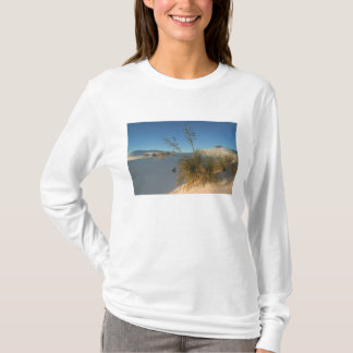 USA, New Mexico, White Sands National 3 T-Shirt