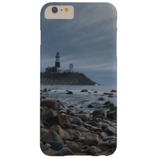 USA, New York, East Hampton. Montauk Point Barely There iPhone 6 Plus Case