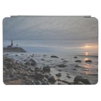 USA New York East Hampton Montauk Point iPad Air Cover