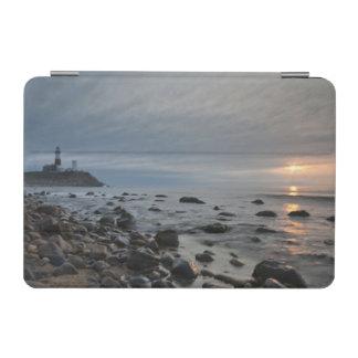 USA New York East Hampton Montauk Point iPad Mini Cover