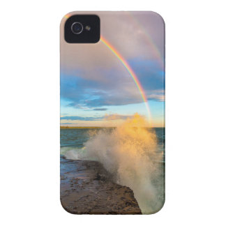 USA, New York, Lake Ontario, Clark's Point iPhone 4 Cover
