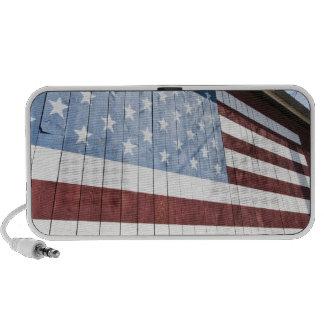USA, New York, Long Island, The Hamptons. iPod Speaker