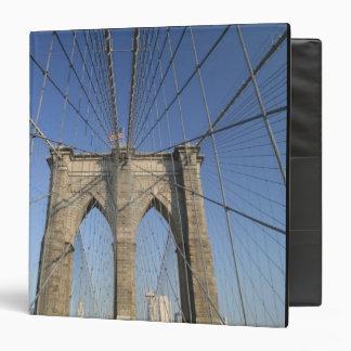 USA, New York, New York City, Brooklyn: Binder