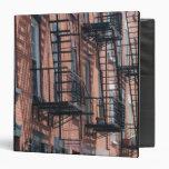 USA, New York, New York City, Brooklyn: Cobble Binder