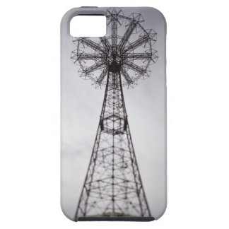 USA, New York, New York City, Brooklyn: Coney iPhone SE/5/5s Case