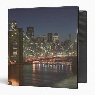 USA, New York, New York City, Manhattan: 10 Binder