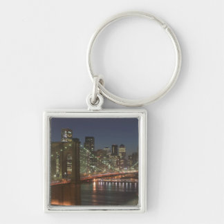 USA, New York, New York City, Manhattan: 10 Keychains