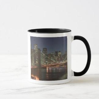 USA, New York, New York City, Manhattan: 10 Mug