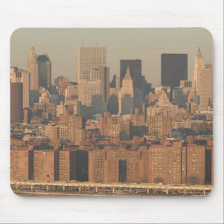 USA, New York, New York City, Manhattan: 12 Mouse Pad