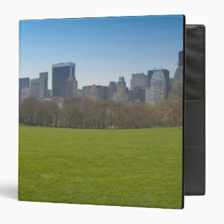 USA, New York, New York City, Manhattan: 18 Binder