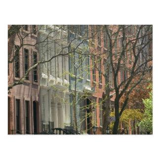 USA, New York, New York City, Manhattan: 20 Postcard