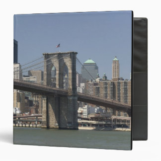 USA, New York, New York City, Manhattan: 21 3 Ring Binder