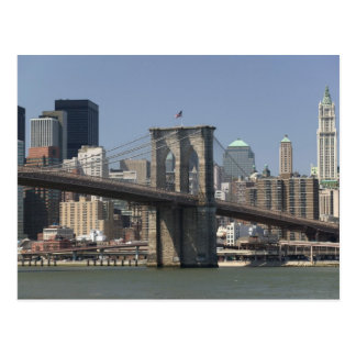 USA, New York, New York City, Manhattan: 21 Postcard
