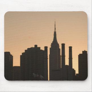 USA, New York, New York City, Manhattan: 23 Mouse Pad