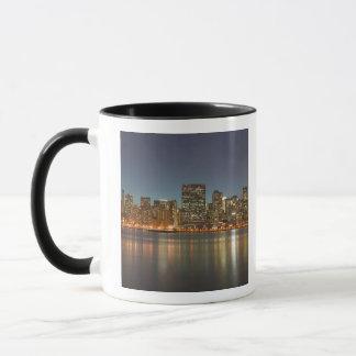 USA, New York, New York City, Manhattan: 24 Mug