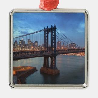 USA, New York, New York City, Manhattan: 26 Ornament