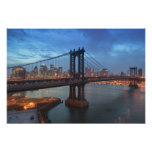 USA, New York, New York City, Manhattan: 26 Poster