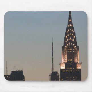 USA, New York, New York City, Manhattan: 3 Mouse Pad