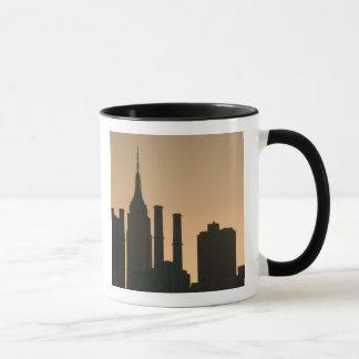 USA, New York, New York City, Manhattan: 6 Mug