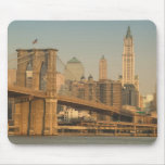 USA, New York, New York City, Manhattan: 9 Mouse Pad