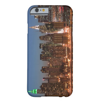 USA, New York, New York City, Manhattan: Aerial Barely There iPhone 6 Case
