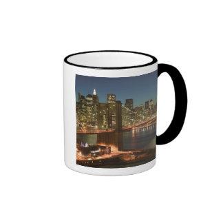 USA, New York, New York City, Manhattan: Coffee Mug