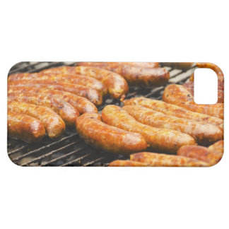 USA, New York, New York City, Sausages on iPhone SE/5/5s Case