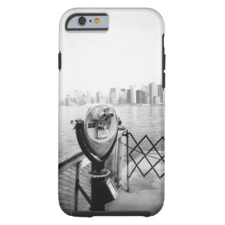 USA, NEW YORK: New York City Scenic Viewer Tough iPhone 6 Case