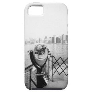 USA, NEW YORK: New York City Scenic Viewer iPhone 5 Cases