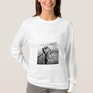 USA, NEW YORK: New York City Scenic Viewer T-Shirt
